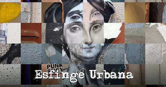 Esfinge urbana