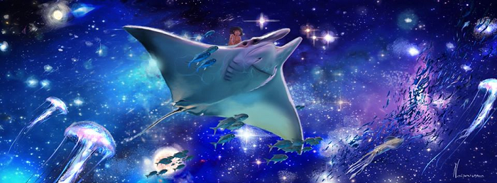 Len y el canto de las ballenas